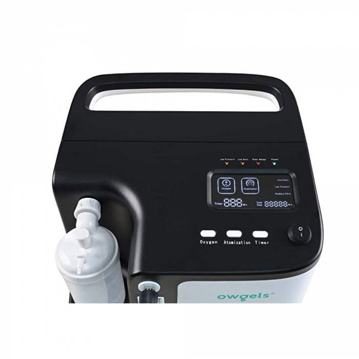 Concentrator oxigen 5L Owgels OZ-5-01TW0 [2]