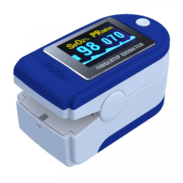 Pulsoximetru Contec CMS 50D 0