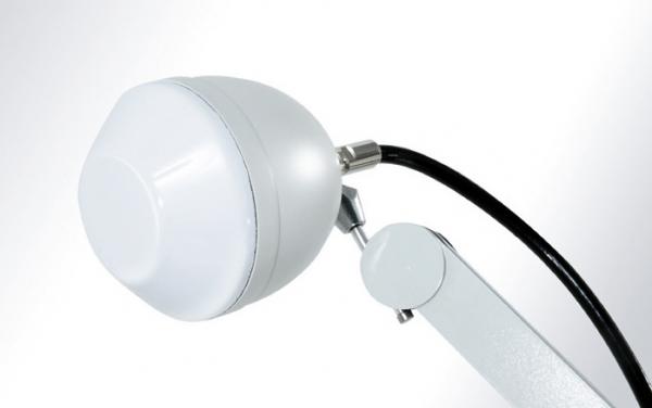 Radiator circular FISIOWAVE 0