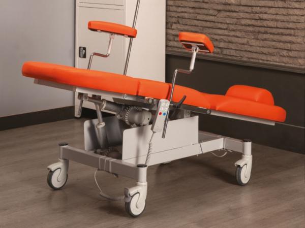 Scaun pentru recoltat sange TM 1023 2