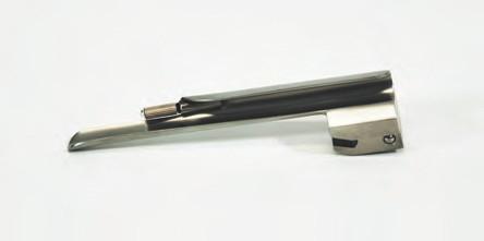 Set laringoscop MILLER 1