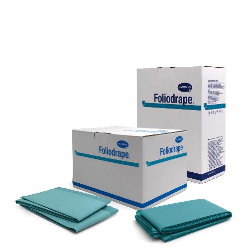 Seturi ranforsate neurochirurgie Foliodrape Protect Plus 2