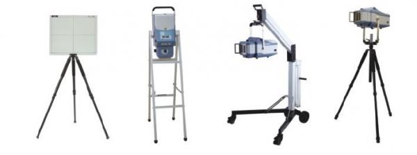 Sistem de scanare cu raze X SR-1000 Touch [6]