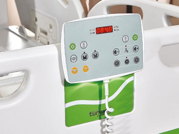 Sistem de măsurare a greutății pentru paturi de spital TM 9922 0