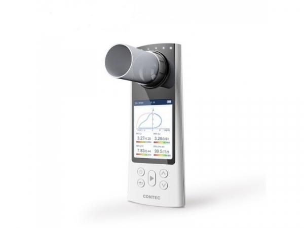 Spirometru portabil SP80B [0]