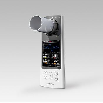 Spirometru portabil SP80B [1]
