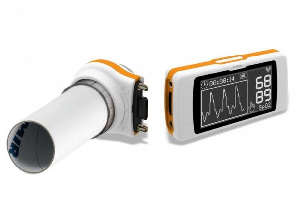 Spirometru Spirodoc 0
