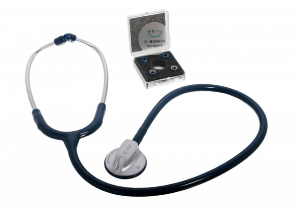 Stetoscop cu capsula simpla F.Bosch Planophon de Luxe 0
