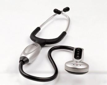 Stetoscop electronic Jabes 0