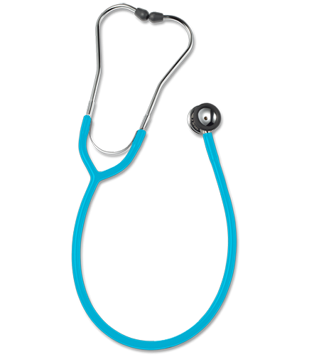 Stetoscop pediatric Erkaphone Duo Child [1]