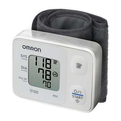 Tensiometru de incheietura OMRON RS2 0