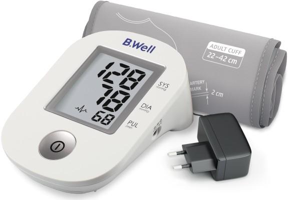 Tensiometru digital B.Well PRO33 0