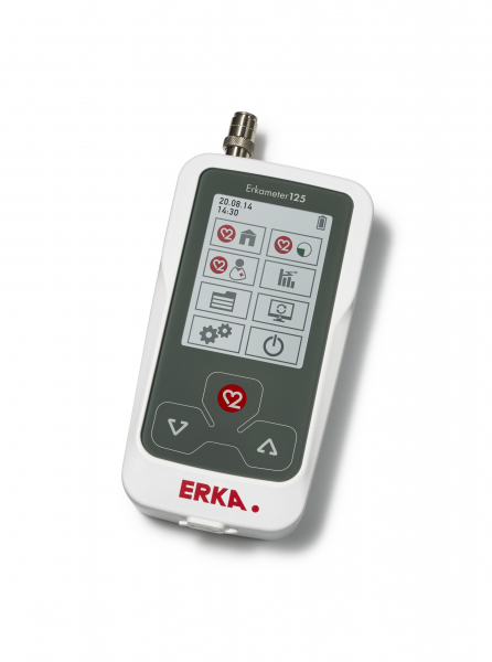 Tensiometru digital Erkameter 125 PRO 0