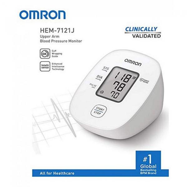 Tensiometru digital Omron M2 Basic 2