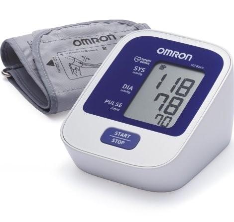 Tensiometru digital Omron M2 Basic 0
