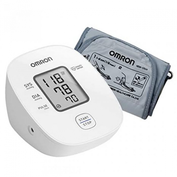 Tensiometru digital Omron M2 Basic 1