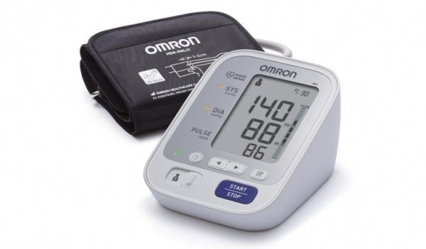 Tensiometru digital Omron M3 N Comfort 0