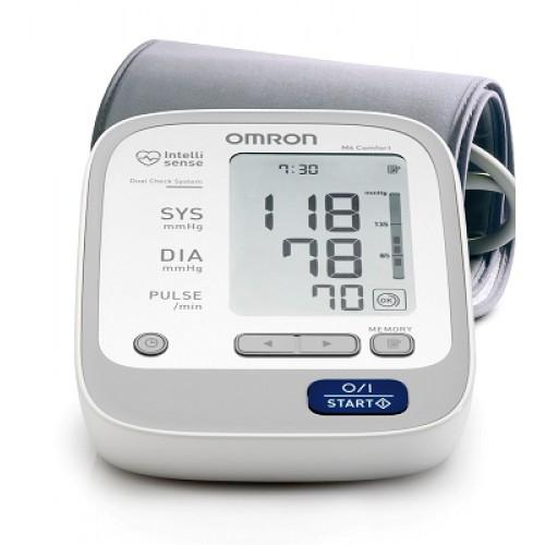 Tensiometru digital Omron M6 Comfort 0