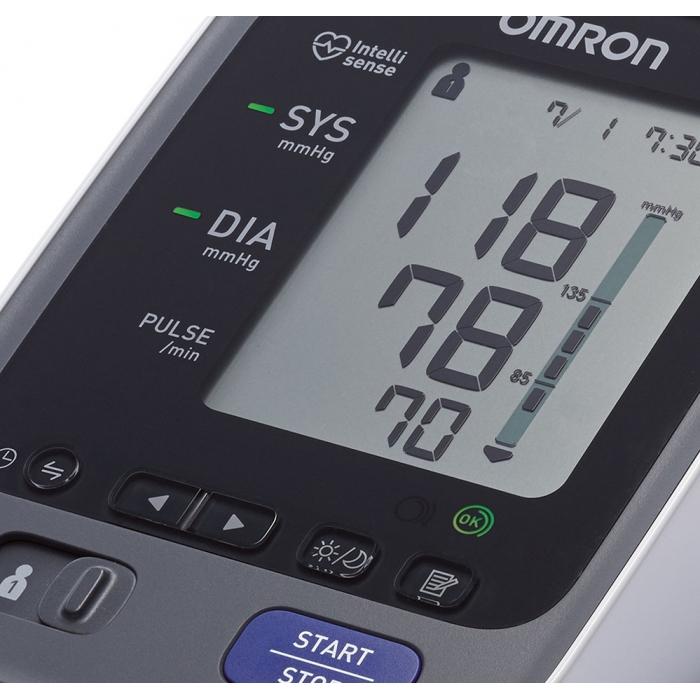 Tensiometru digital OMRON M700 (HEM-7322T-D) 1