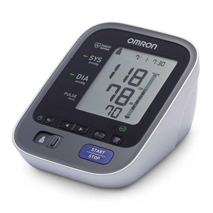 Tensiometru digital OMRON M700 (HEM-7322T-D) 0