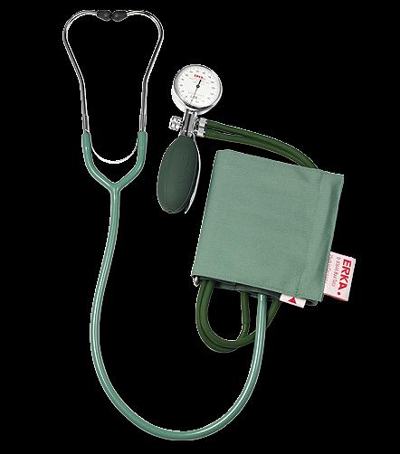 Tensiometru cu stetoscop Erkatest [0]