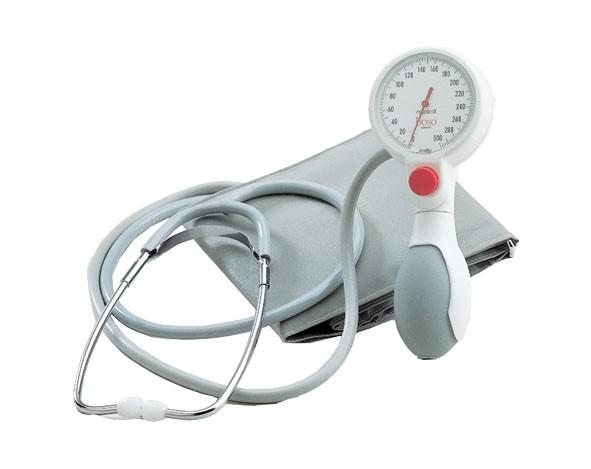 Tensiometru manual cu stetoscop Boso Egotest 0