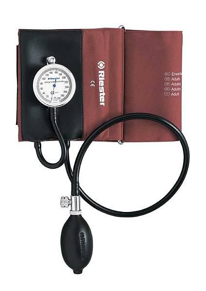 Tensiometru mecanic Riester S-tensiophone 0