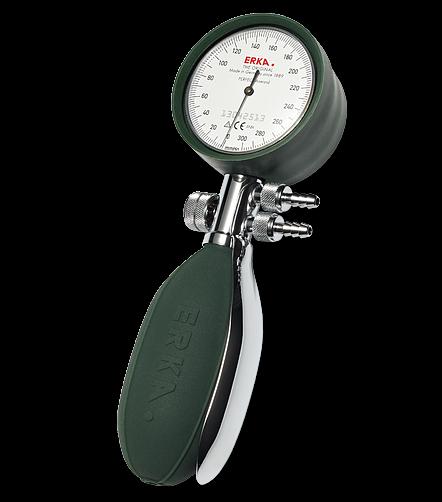 Tensiometru cu manometru Perfect Aneroid Clinic 48 [0]