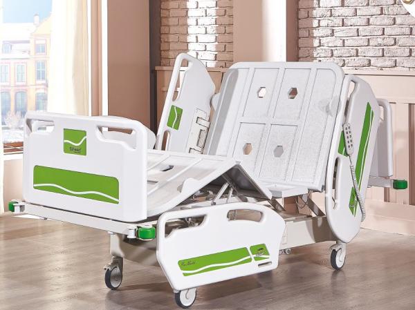 Pat spital electric cu 3 motoare TM 4055 0