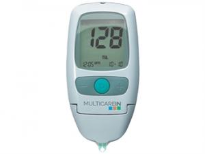 Analizor Multicare IN glicemie, colesterol, trigliceride [0]