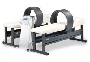 Aparat magnetoterapie FISIOFIELD MAXI (2 paturi terapeutice + 2 centuri)0