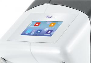 Aparat magnetoterapie FISIOFIELD MAXI Touch Screen (2 paturi terapeutice + 2 centuri)1