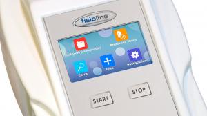 Aparat magnetoterapie FISIOFIELD MIDDLE Touch Screen (pat terapeutic + 1 centura)1