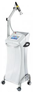 Aparat de terapie laser LUMIX PLUS High Power Touch Screen (1064nm - 650nm)0