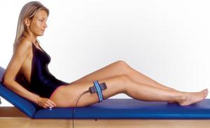 Aparat de fizioterapie cu ultrasunete FISIOSONIC2
