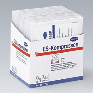 Comprese din bumbac ES-Kompressen0