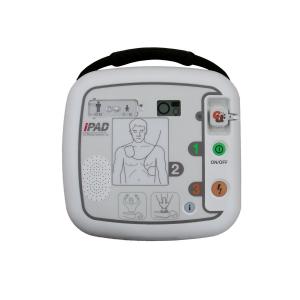 Defibrilator AED iPAD CU-SP1 Semi-automat0