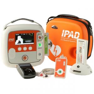 Defibrilator IPAD CU-SP2 semi-automat0