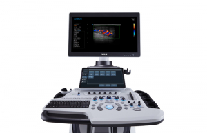Ecograf Doppler color Apogee 5800 Genius3