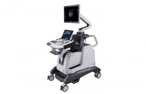 Ecograf Doppler color Apogee 5800 Genius4