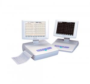Electrocardiograf Nihon Kohden Cardiofax M 1350k1