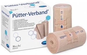 Fasa elastica Putter-Verband0
