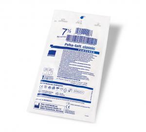 Manusi chirurgicale Peha-taft classic pudrate2
