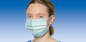 Masti de protectie Foliodress Mask Comfort Senso [1]
