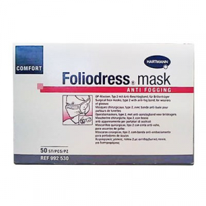 Masti de protectie Foliodress Mask Comfort Anti Fogging0