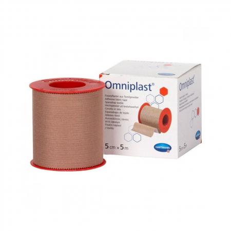 Plasturi in rola Omniplast [0]
