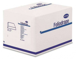 Seturi ranforsate neurochirurgie Foliodrape Protect Plus0