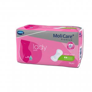Tampoane pentru incontinenta urinara MoliCare Premium femei0