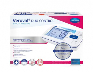 Tensiometru de brat Veroval Duo Control1