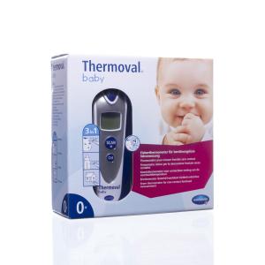 Termometru cu infrarosu non-contact Thermoval Baby1